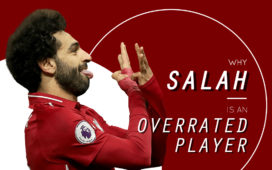 Salah the overrated player?