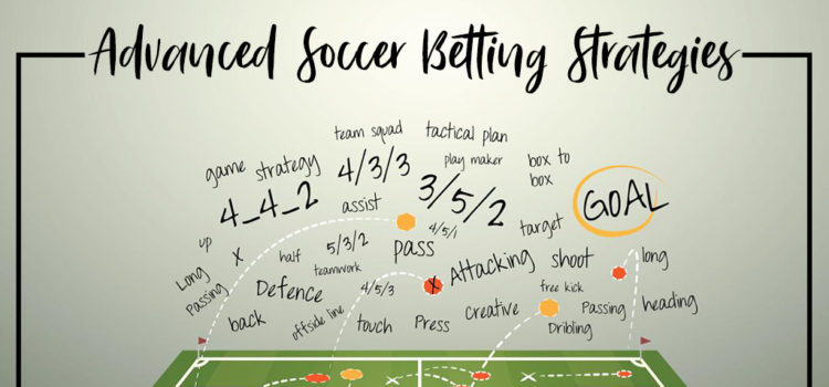 Advanced soccer betting strategies using historical football data for popular betting markets