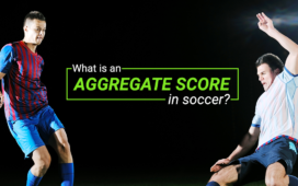 What Is An Aggregate Score In Soccer?
