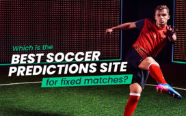 The Best Soccer Predictions Site For Fixed Matches